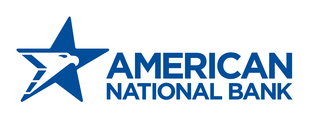 American National Bank Logo