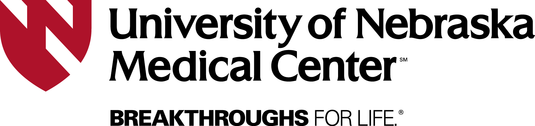 UNMC logo